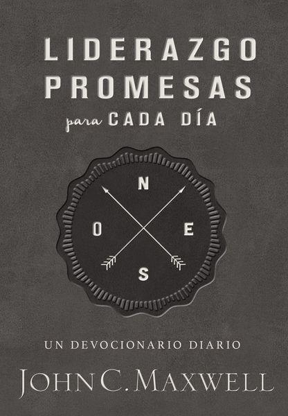 Liderazgo, promesas para cada día
