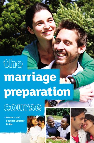 Marriage Preparation Course Leader's Guide