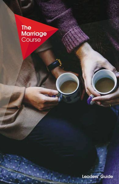 Marriage Course Leader's Guide