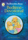 Berenstain Bears Bedtime Devotional