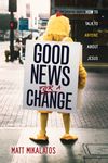 Good News for a Change