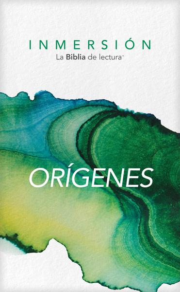 Inmersión: Orígenes