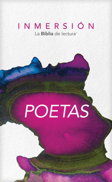 Inmersión: Poetas