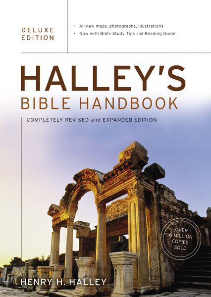 Halley's Bible Handbook, Deluxe Edition
