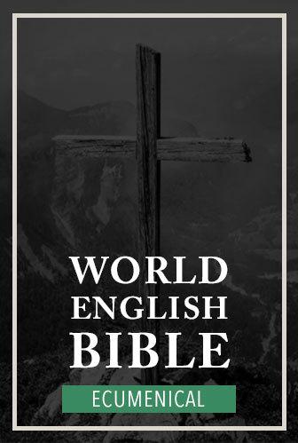 World English Bible (WEB), Ecumenical