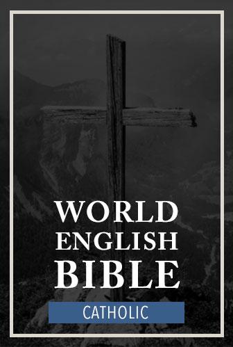 World English Bible (WEB), Catholic