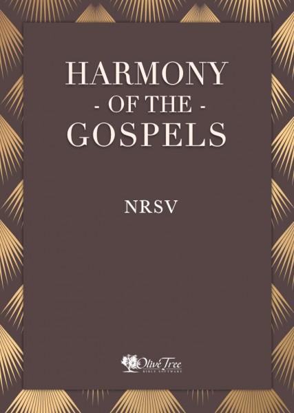 Harmony of the Gospels - NRSV