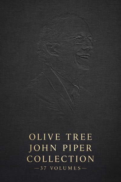 John Piper Collection (37 Vols.)