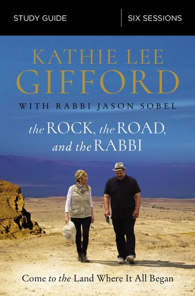 Rock, the Road, and the Rabbi Study Guide