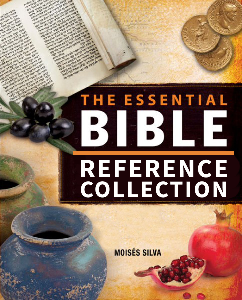 Essential Bible Reference Collection (4 Vols.)