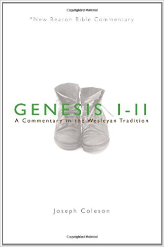 Genesis 1-11: New Beacon Bible Commentary (NBBC)