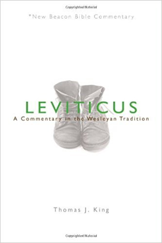 Leviticus: New Beacon Bible Commentary (NBBC)