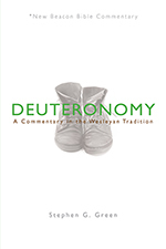 Deuteronomy: New Beacon Bible Commentary (NBBC)