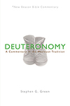 Deuteronomy: New Beacon Bible Commentary (NBBC)