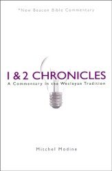 1-2 Chronicles: New Beacon Bible Commentary (NBBC)
