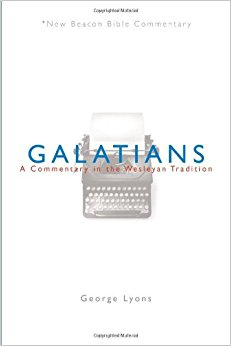 Galatians: New Beacon Bible Commentary (NBBC)