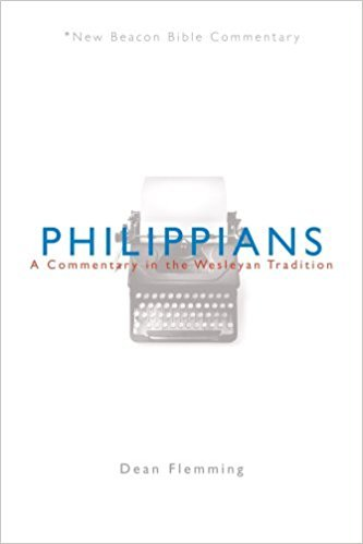 Philippians: New Beacon Bible Commentary (NBBC)