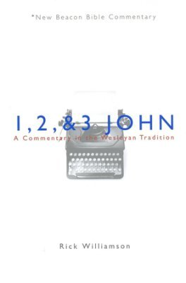 1-3 John: New Beacon Bible Commentary (NBBC)