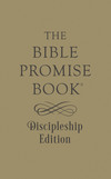 The Bible Promise Book Discipleship Edition