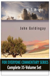 For Everyone Commentary Series - Old and New Testament Set (35 Vols.)