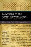 Devotions on the Greek New Testament