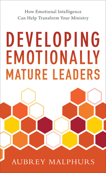 Developing Emotionally Mature Leaders: How Emotional Intelligence Can Help Transform Your Ministry