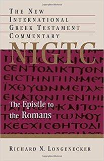 Romans: New International Greek Testament Commentary Series (NIGTC)