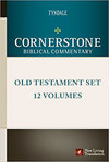 Cornerstone Biblical Commentary: Old Testament Set (12 Vols.)