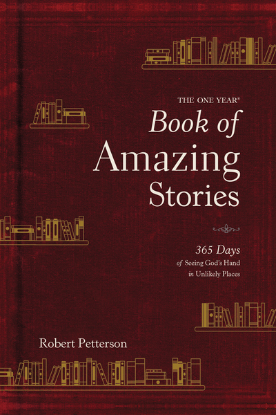One Year Book of Amazing Stories