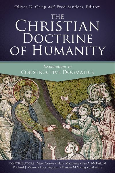 Christian Doctrine of Humanity