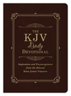 The KJV Daily Devotional: Inspiration and Encouragement from the Beloved King James Version