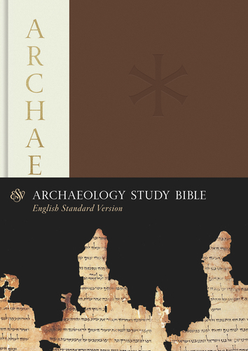 ESV Archaeology Study Bible Notes