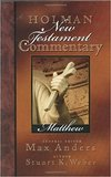 Matthew: Holman New Testament Commentary (HNTC)