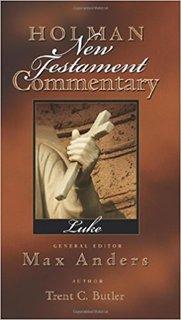 Luke: Holman New Testament Commentary (HNTC)