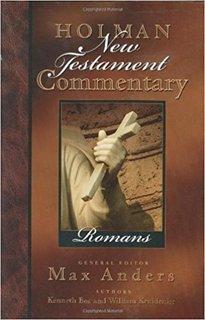 Romans: Holman New Testament Commentary (HNTC)