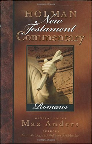 Revelation: Holman New Testament Commentary (HNTC)