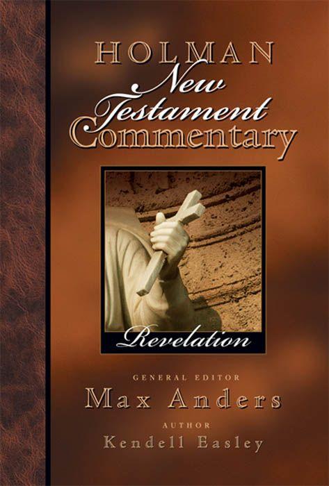 Revelation: Holman New Testament Commentary (HNTC)