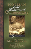Genesis: Holman Old Testament Commentary (HOTC)