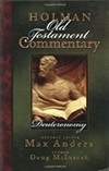 Deuteronomy: Holman Old Testament Commentary (HOTC)