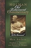 1&2 Samuel: Holman Old Testament Commentary (HOTC)