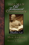Psalms 1-75: Holman Old Testament Commentary (HOTC)
