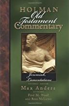 Jeremiah, Lamentations: Holman Old Testament Commentary (HOTC)
