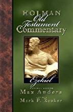 Ezekiel: Holman Old Testament Commentary (HOTC)