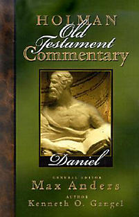 Daniel: Holman Old Testament Commentary (HOTC)