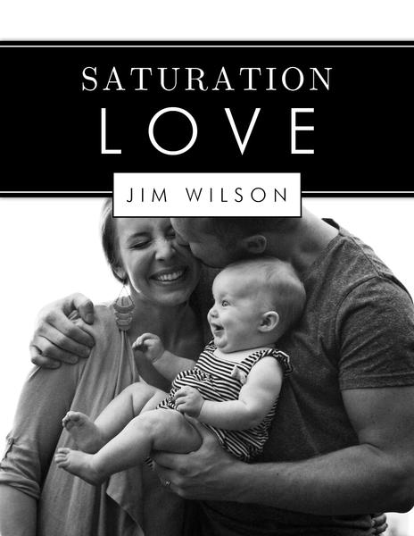 Saturation Love