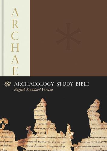 ESV Archaeology SB (Notes)