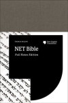 New English Translation 2nd Ed. - NET