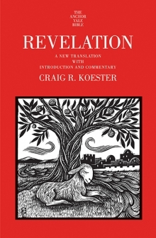 Revelation: Anchor Yale Bible Commentary - Koester (AYB)