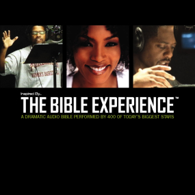 Inspired By... The Bible Experience (TNIV) by Zondervan ...