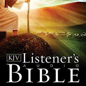KJV Listener's Audio Bible